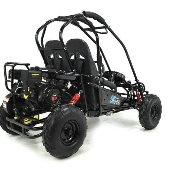 Mudrocks GT50 off road buggy