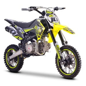 10TEN MX 125R Dirt Bike 14-12
