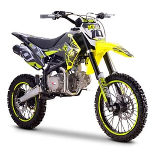 10Ten Dirt Bike available at Extreme Quads