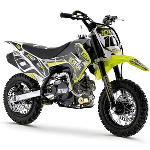 10TEN 50R JUNIOR MX DIRT BIKE