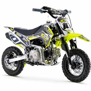 10TEN 90R JUNIOR MX DIRT BIKE