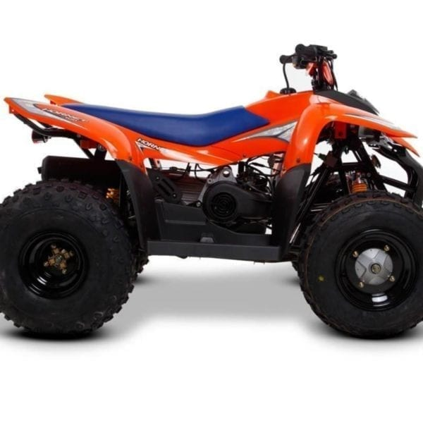 SMC Hornet 100 off road quadbike