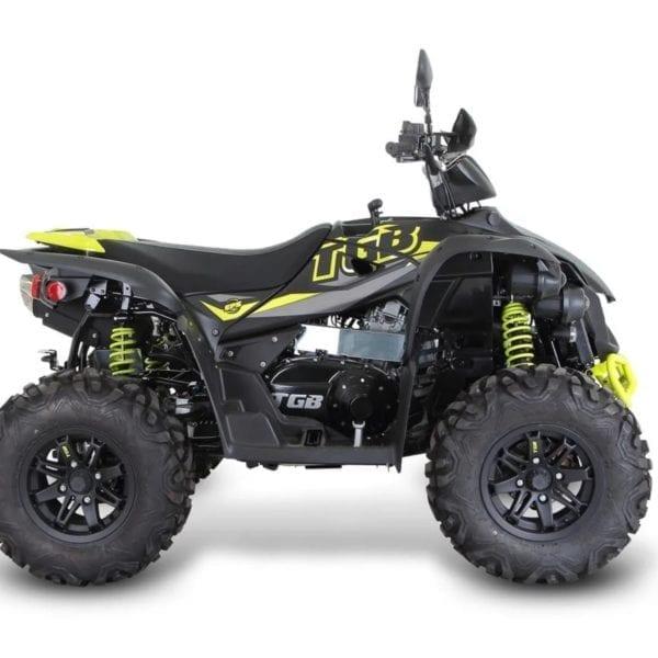TGB Target 600EPS Road Legal Quadbike