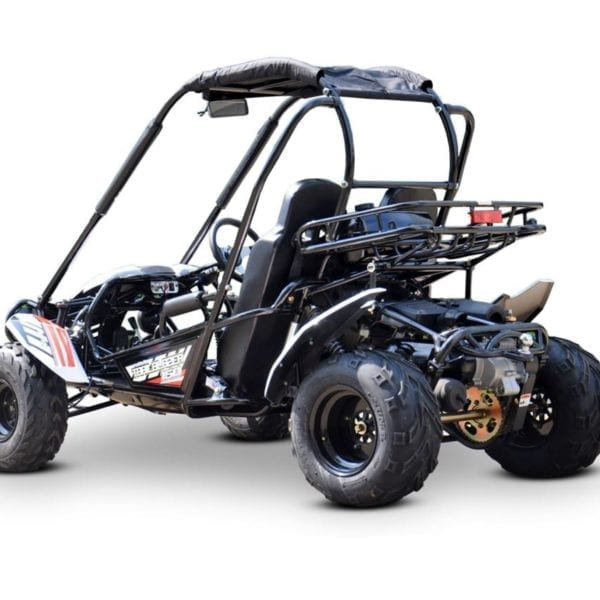 MudRocks Trail Blazer 150 off road buggy