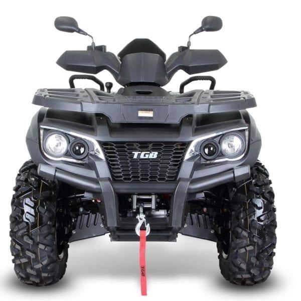 TGB Blade 1000LT Deluxe Road Legal Quadbike