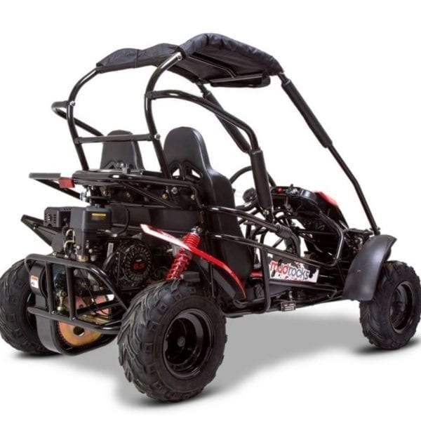 Mudrocks Trail Blazer Junior Buggy