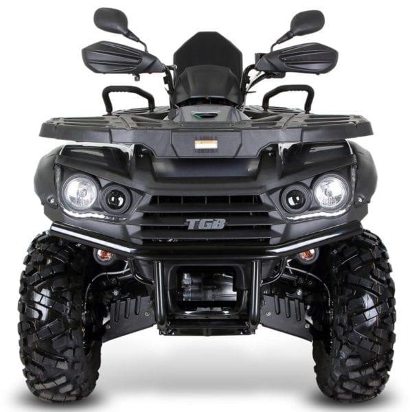 TGB Blade 600LT Deluxe Road Legal Quadbike