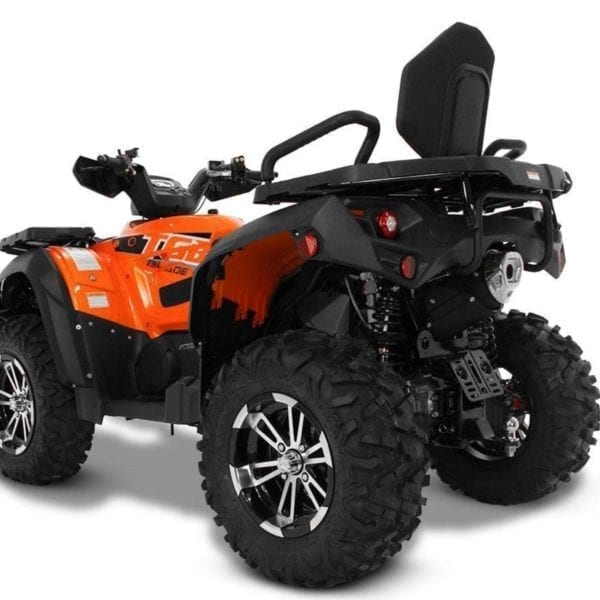 TGB Blade 1000LT Deluxe EURO 4 Road Legal Quadbike