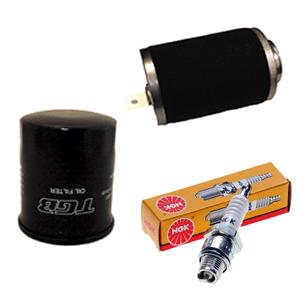 Genuine TGB Blade 425 Filters