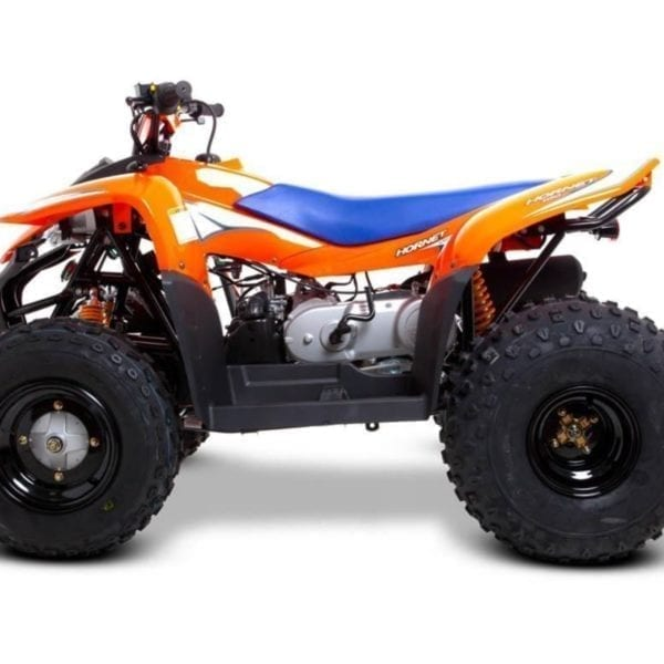 SMC Hornet off road quadbike
