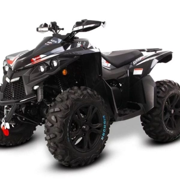SMC MBX 850 Road Legal Quadbike