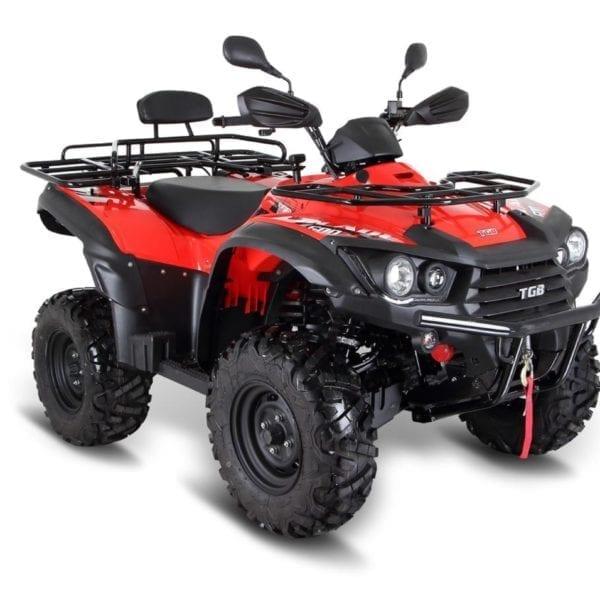 TGB Blade 600SL Agricultural Quadbike