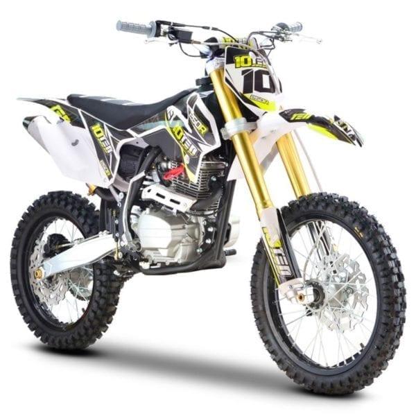 10Ten 250R Dirt Bike