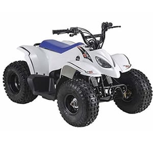 SMC Scout 90 junior off road quadbike