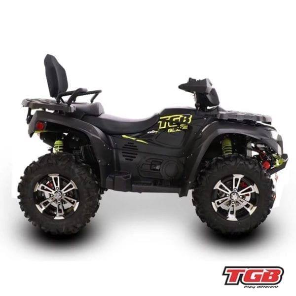 TGB Blade 1000LTX Quad