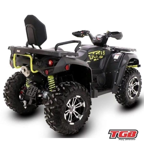 TGB Blade 1000LTX Quad Bike