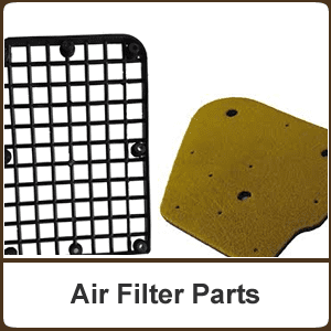CFMoto ZForce 600 Air Filter Parts