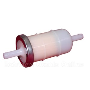 Genuine CFMoto 500 Fuel Filter available at Extreme Quads