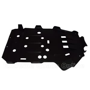Genuine CFMoto 600 Centre Engine Skid Plate