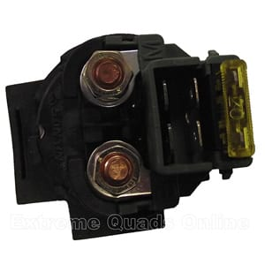 Genuine CFMoto Starter Relay