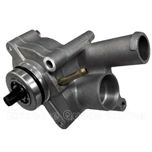 Genuine CFMoto Water Pump Assembly