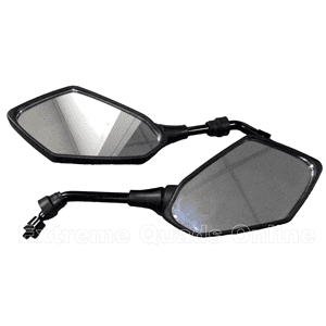 Genuine CFMoto CForce Mirrors