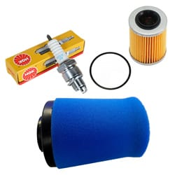 CFMoto Cforce 520S Filter Parts available at Extreme Quads