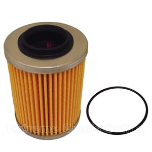 Genuine CFMoto 520S Oil Filter and O-Ring