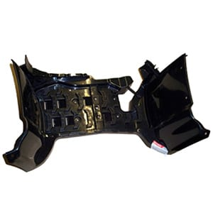 Genuine CFMoto 500 Right Footwell SWB