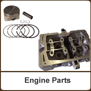 CFMoto ZForce 600 Engine Parts