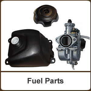 CFMoto ZForce 600 Fuel Parts