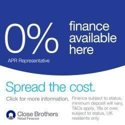 finance cost