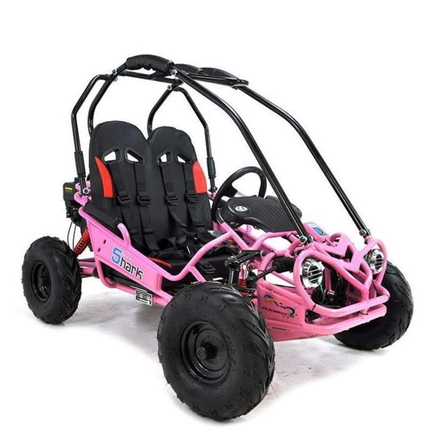 Mudrocks GT50 in pink