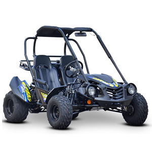 MudRocks off road buggy available at Extreme Quads