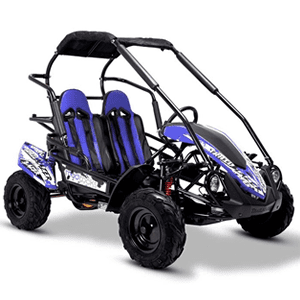 Mudrocks Trail Blazer Buggy available at Extreme Quads