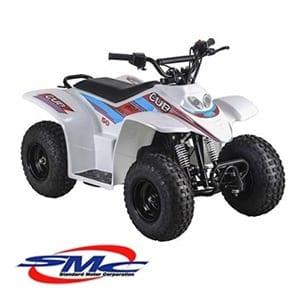 SMC Junior Off Road Quadbikes