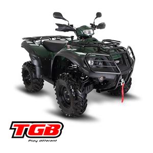TGB Agricultural Quadbikes