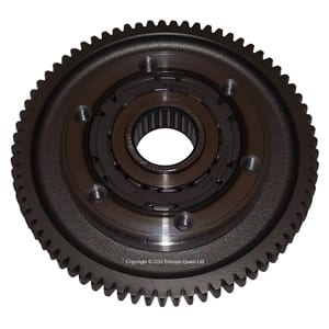 Genuine TGB Blade 550SE Starting Clutch Assembly