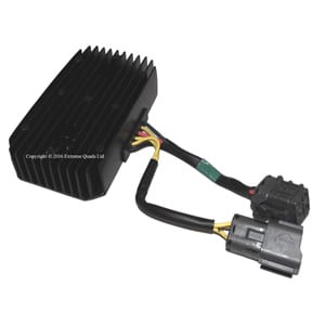 Genuine TGB Blade 550SE Regulator Rectifier available at Extreme Quads