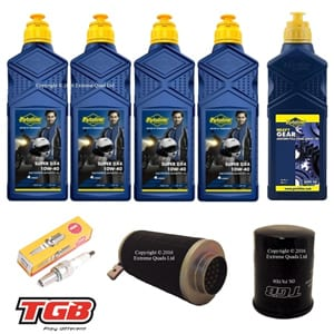 Genuine TGB Blade 550SL Service Kit available at Extreme Quads