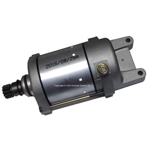 Genuine TGB Blade 550SL Starter Motor available at Extreme Quads