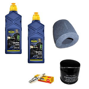 Genuine CFMoto 600 Service Kit