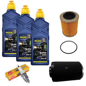 Genuine CFMoto 520S Service Kit