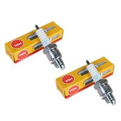 Genuine NGK Spark Plugs