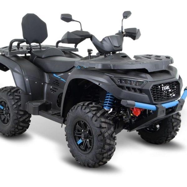 TGB Blade 600LTX Road Legal Quadbike