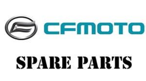 CFMoto spare parts available at Extreme Quads