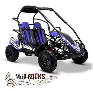 Mudrocks Trail Blazer Off Road Buggy