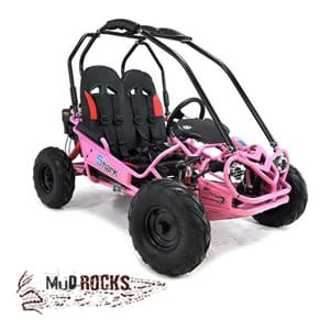 Mudrocks GT50 Junior Off Road Buggy