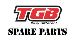 TGB spare parts available at Extreme Quads