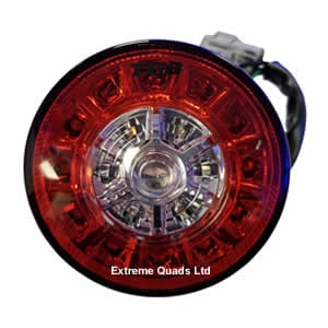 Genuine TGB Blade 1000EFI Rear Light Assembly